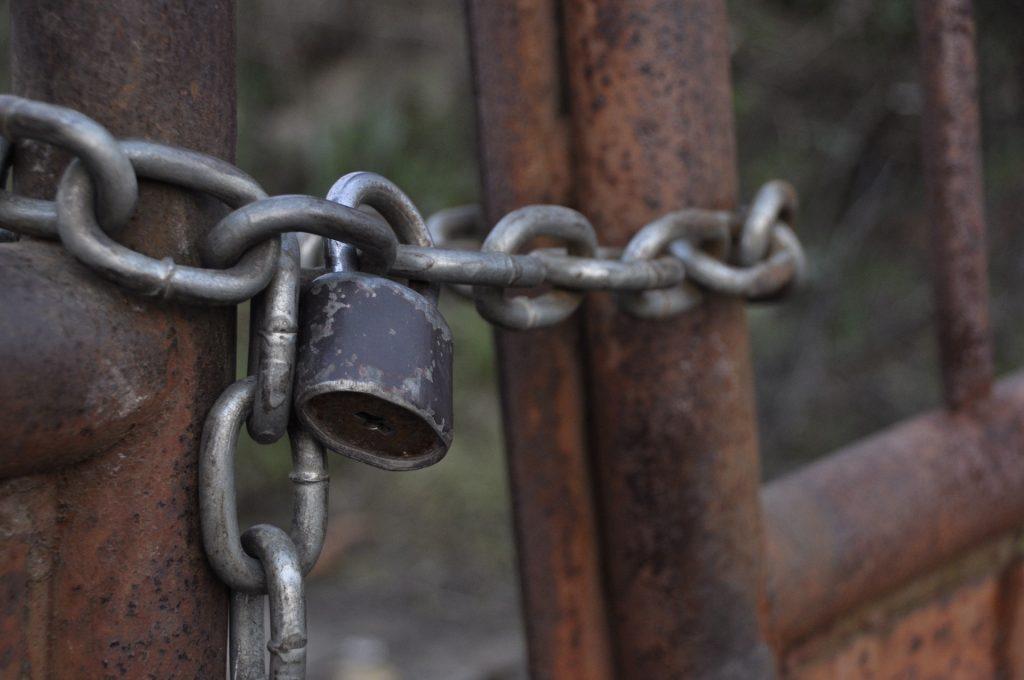 Les bloqueurs : entre peur et faiblesse