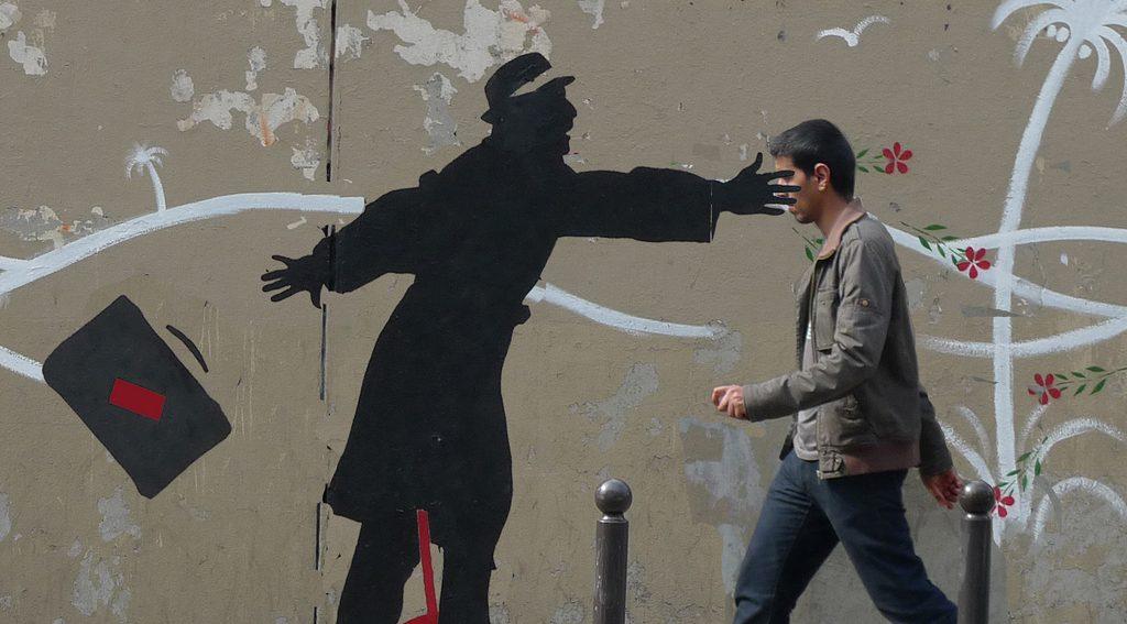 Valls : dernière danse