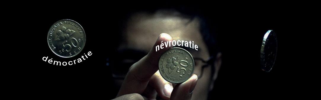 névrocratie démocratie